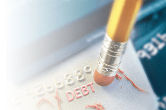 Can I include my overseas debts in my bankruptcy