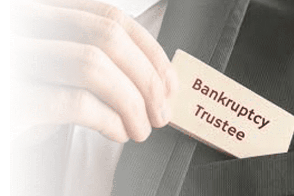 How will the trustee know what assets I have